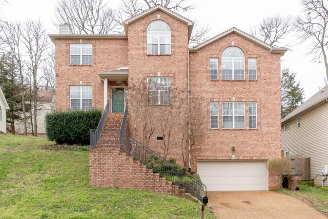 628 Magnolia Ln, Nashville, TN 37211 (MLS #2020211) :: HALO Realty