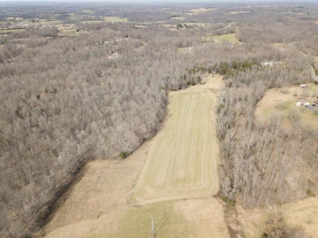 0 Dewey Carr Rd, Bethpage, TN 37022 (MLS #2020216) :: RE/MAX Choice Properties