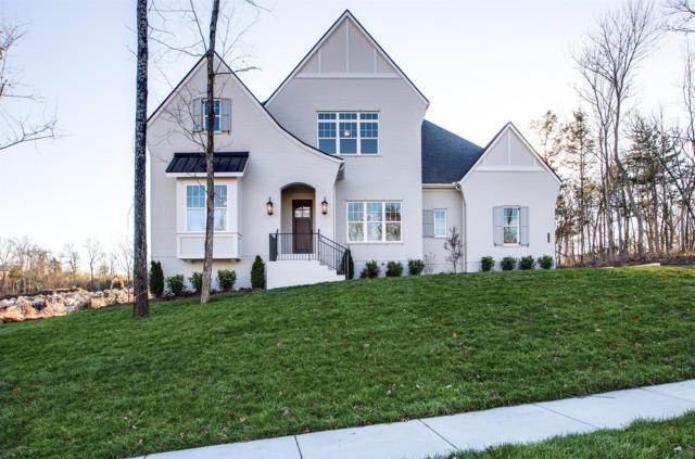 449 Oldenburg Rd, Lot # 2213, Nolensville, TN 37135 (MLS #RTC2020220) :: Nashville on the Move