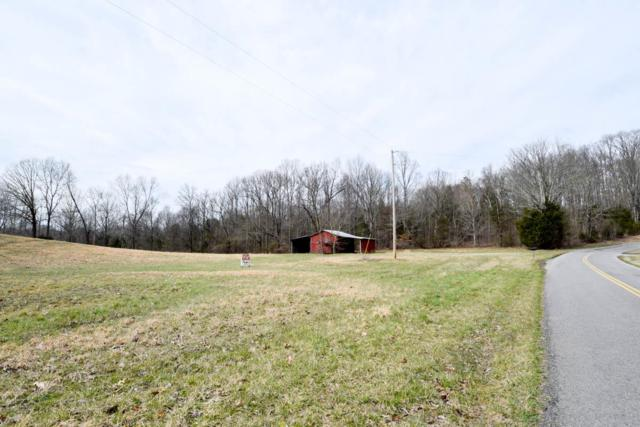 0 Dewey Carr Rd, Bethpage, TN 37022 (MLS #2020228) :: RE/MAX Choice Properties