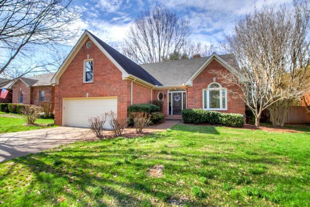 2280 Winder Cir, Franklin, TN 37064 (MLS #2020234) :: Armstrong Real Estate