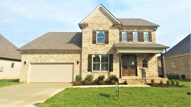3024 Elkhorn Pl (263), Spring Hill, TN 37174 (MLS #2020256) :: Exit Realty Music City