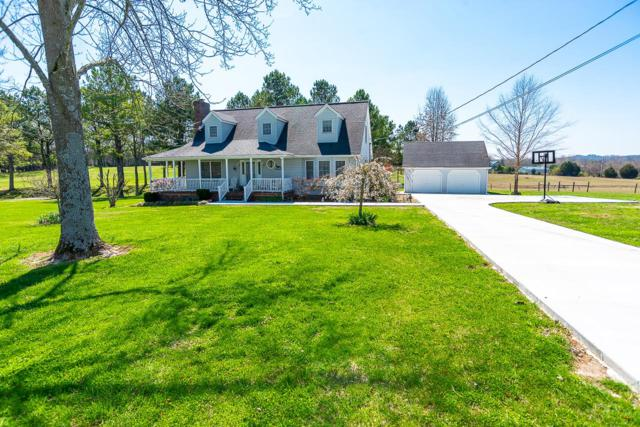 59 Round Square Rd, Petersburg, TN 37144 (MLS #2020260) :: Exit Realty Music City