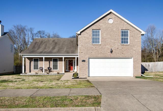 415 Knob Ct., Franklin, TN 37064 (MLS #2020263) :: Five Doors Network