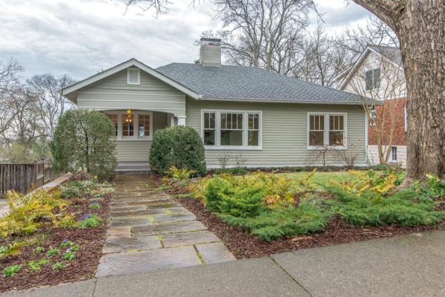 2616 Barton Avenue, Nashville, TN 37212 (MLS #2020265) :: REMAX Elite