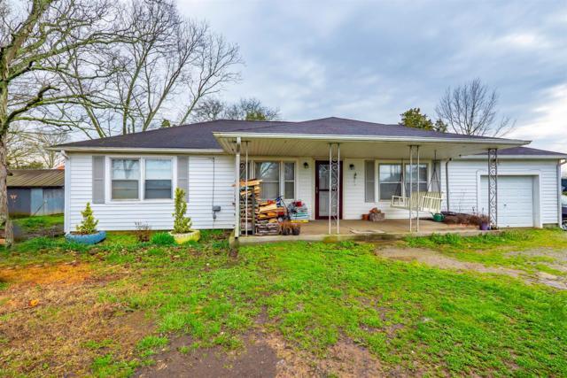 827 Wilson School Rd, Chapel Hill, TN 37034 (MLS #2020287) :: FYKES Realty Group