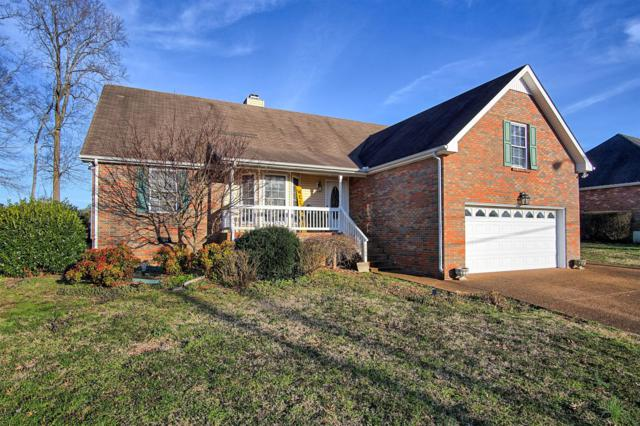 2043 Smith Circle, Greenbrier, TN 37073 (MLS #2020304) :: The Helton Real Estate Group
