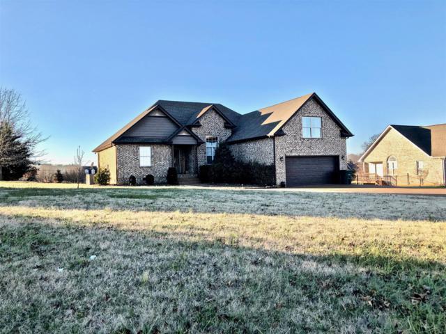 124 Irish Oaks Dr, Portland, TN 37148 (MLS #2020306) :: RE/MAX Homes And Estates