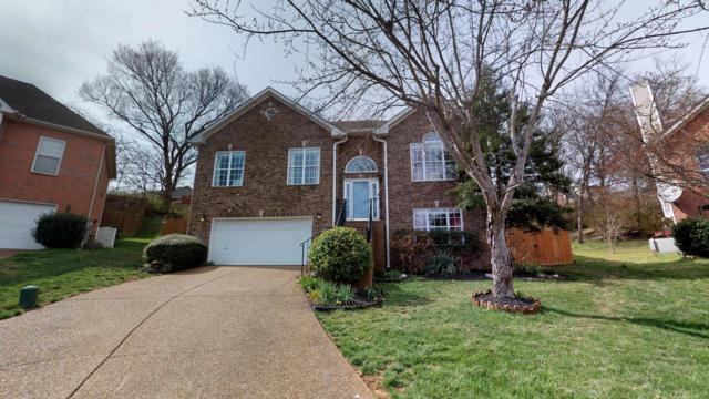 117 Autumn Oaks Ct, Brentwood, TN 37027 (MLS #2020335) :: Exit Realty Music City