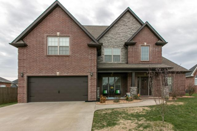 392 Waylon Ct, Clarksville, TN 37043 (MLS #2020348) :: Fridrich & Clark Realty, LLC