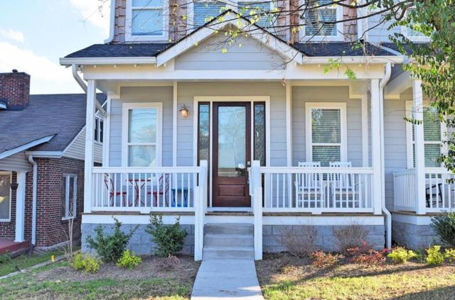 1074 A Zophi St, Nashville, TN 37216 (MLS #2020367) :: Armstrong Real Estate