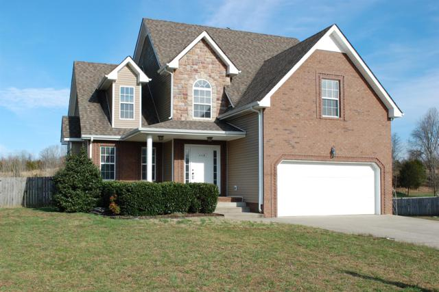 1117 York Meadows Rd, Clarksville, TN 37042 (MLS #2020406) :: Nashville on the Move