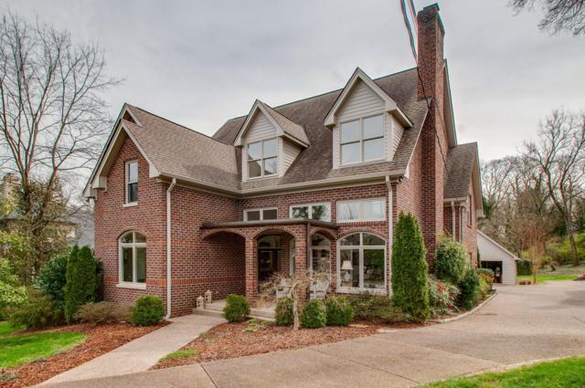 3629 Brighton Rd, Nashville, TN 37205 (MLS #2020407) :: Team Wilson Real Estate Partners