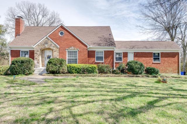 754 Elysian Fields Rd, Nashville, TN 37204 (MLS #2020439) :: FYKES Realty Group