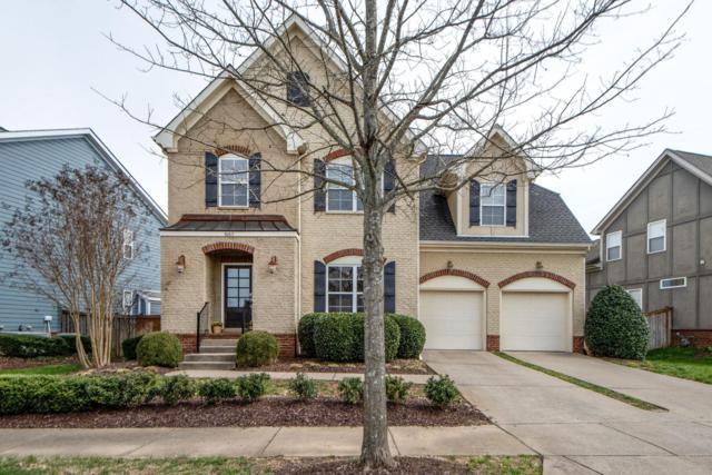 8065 Canonbury Dr, Nolensville, TN 37135 (MLS #2020457) :: RE/MAX Choice Properties