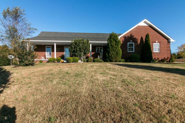 3075 Sulphur Springs Rd, Clarksville, TN 37043 (MLS #RTC2020488) :: Nashville on the Move