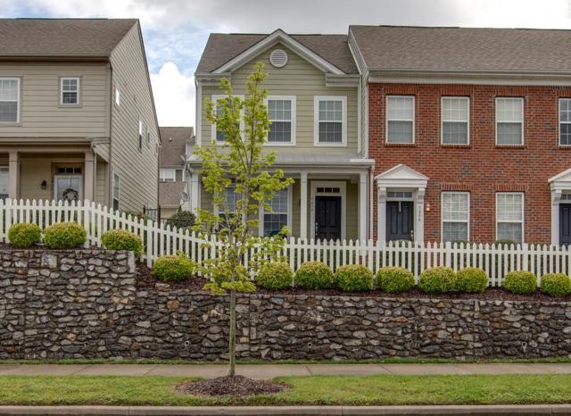 5454 Brighton Village Dr, Nashville, TN 37211 (MLS #2020490) :: Christian Black Team