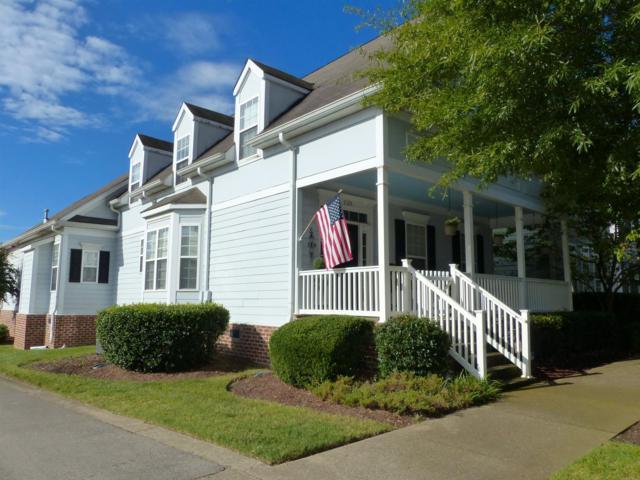7124 Lenox Village Drive, Nashville, TN 37211 (MLS #2020494) :: The Kelton Group
