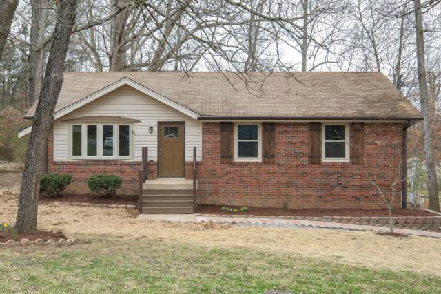 2433 Rychen Dr, Nashville, TN 37217 (MLS #RTC2020512) :: John Jones Real Estate LLC