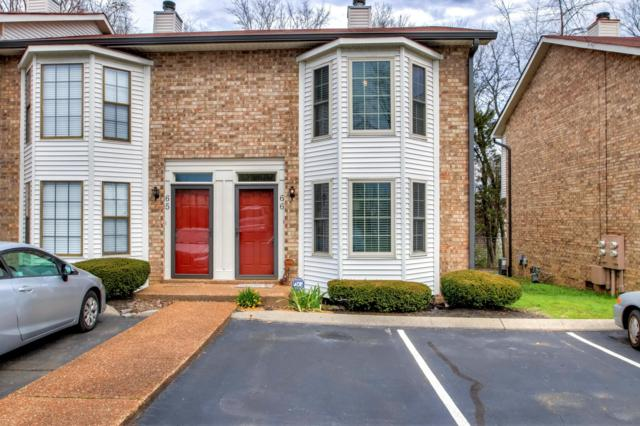 250 Sanders Ferry Rd Apt 66, Hendersonville, TN 37075 (MLS #2020545) :: The Milam Group at Fridrich & Clark Realty