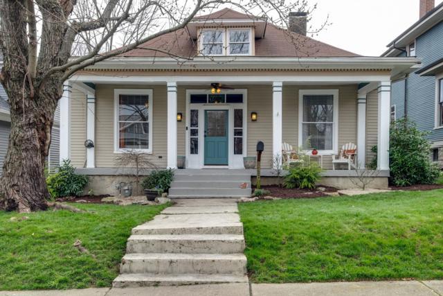 1422 Ordway Pl, Nashville, TN 37206 (MLS #2020546) :: RE/MAX Choice Properties