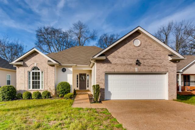 1054 Golf View Way, Spring Hill, TN 37174 (MLS #2020554) :: Nashville's Home Hunters
