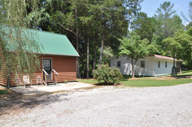 513 Old Pinhook Road, Smithville, TN 37166 (MLS #2020600) :: John Jones Real Estate LLC