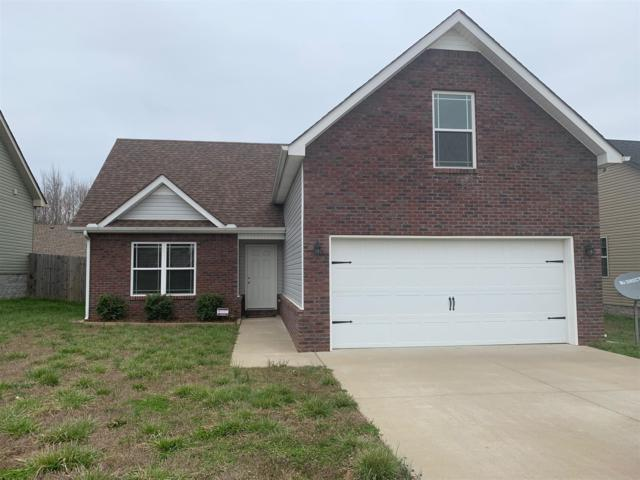 837 Shelton Cir, Clarksville, TN 37042 (MLS #2020610) :: Nashville's Home Hunters