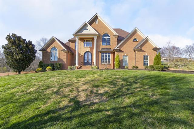 1436 Latimer Ln, Hendersonville, TN 37075 (MLS #2020623) :: REMAX Elite