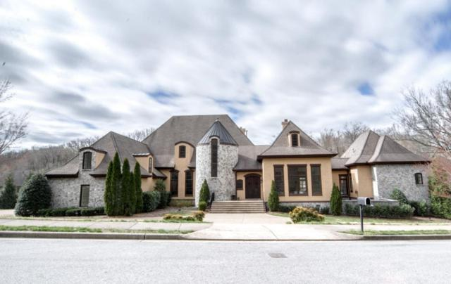 5453 Camelot Rd, Brentwood, TN 37027 (MLS #2020659) :: Ashley Claire Real Estate - Benchmark Realty