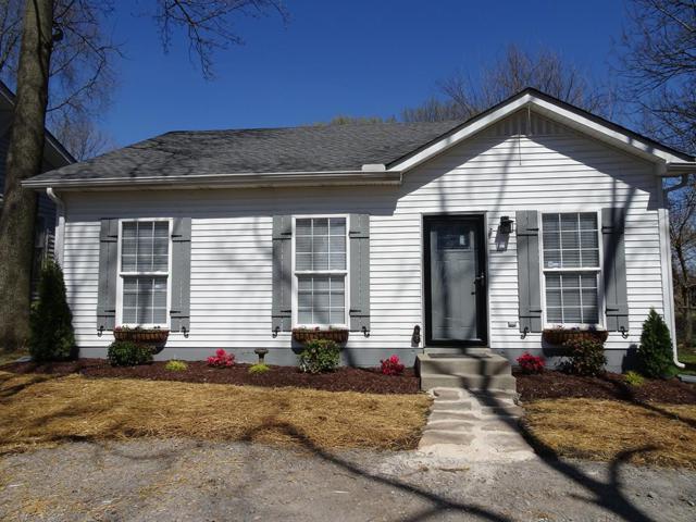 302 Harrison St, Nashville, TN 37211 (MLS #2020676) :: Nashville on the Move