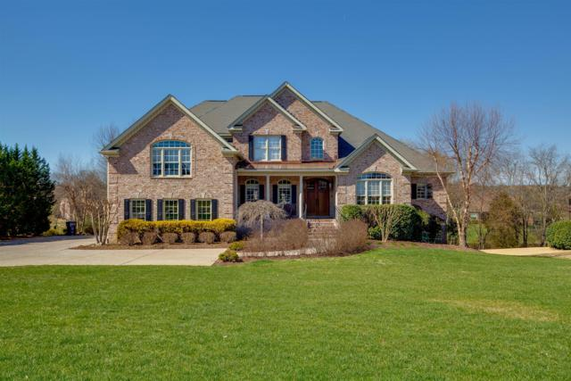 1238 Monarch Way, Brentwood, TN 37027 (MLS #2020684) :: Ashley Claire Real Estate - Benchmark Realty
