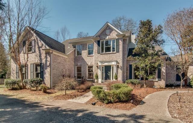 3702 Hobbs Rd, Nashville, TN 37215 (MLS #2020711) :: Team Wilson Real Estate Partners