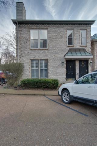 3841 Whitland Ave, Nashville, TN 37205 (MLS #2020757) :: Oak Street Group