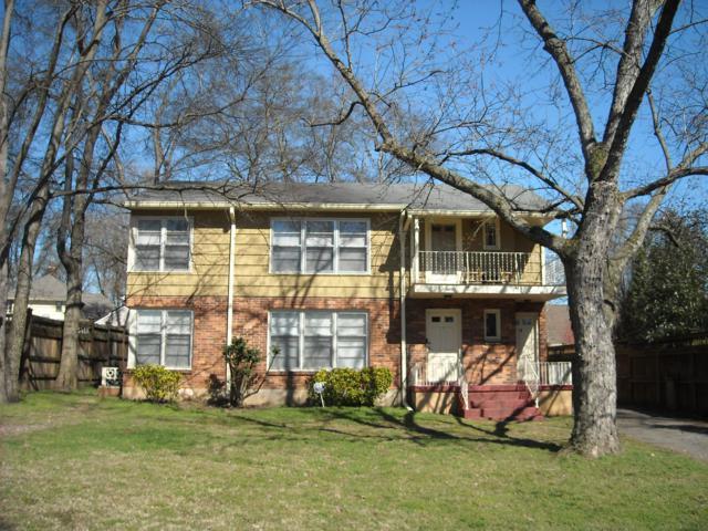 204 Lauderdale Rd, Nashville, TN 37205 (MLS #2020782) :: Berkshire Hathaway HomeServices Woodmont Realty