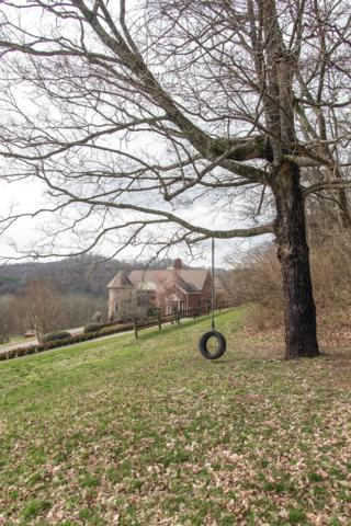 1026 Holly Tree Gap Rd, Brentwood, TN 37027 (MLS #2020795) :: Ashley Claire Real Estate - Benchmark Realty
