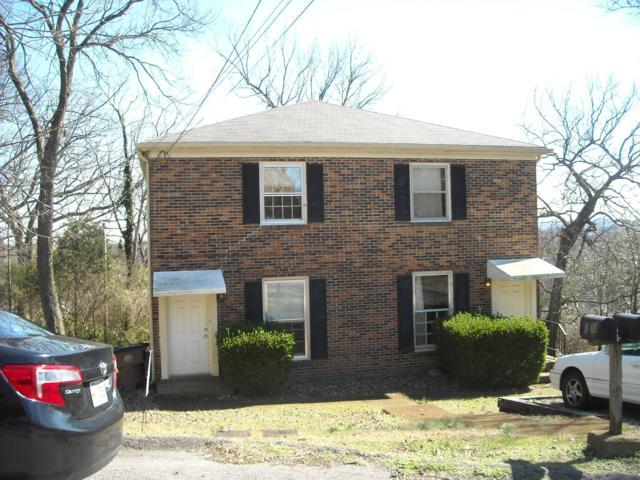 2833 Hillside Dr, Nashville, TN 37212 (MLS #2020808) :: Nashville on the Move