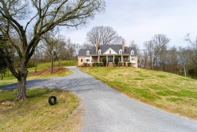 9704 Clovercroft Rd, Nolensville, TN 37135 (MLS #2020832) :: RE/MAX Homes And Estates
