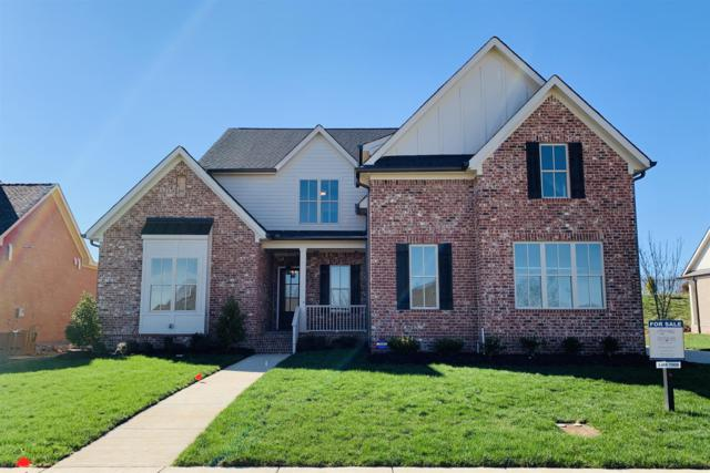 3198 Pleasantville Bridge Rd, Thompsons Station, TN 37179 (MLS #2020840) :: Nashville's Home Hunters