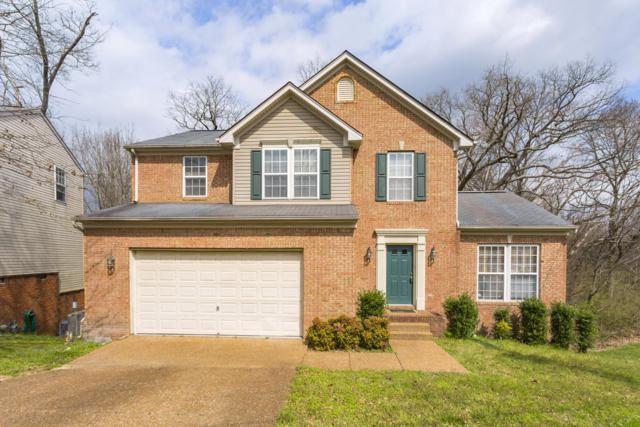 336 Kottas Pl, Nashville, TN 37217 (MLS #2020868) :: Armstrong Real Estate