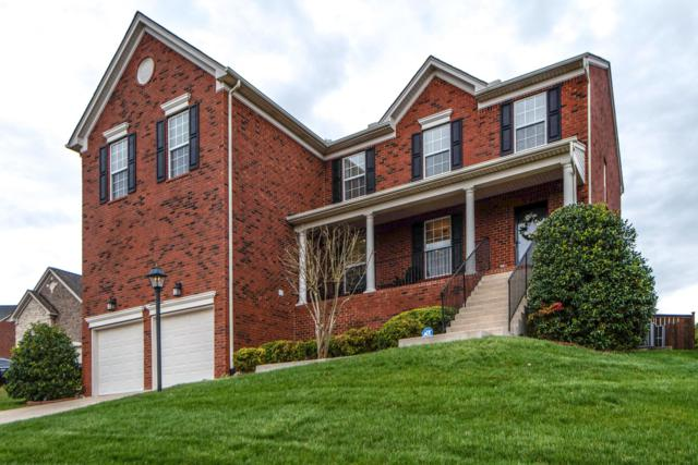 3608 Fairmeadows Ct, Nashville, TN 37211 (MLS #2020877) :: CityLiving Group