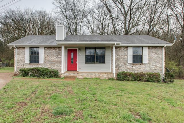 212 Trailway Cir, Nashville, TN 37207 (MLS #2020884) :: Armstrong Real Estate