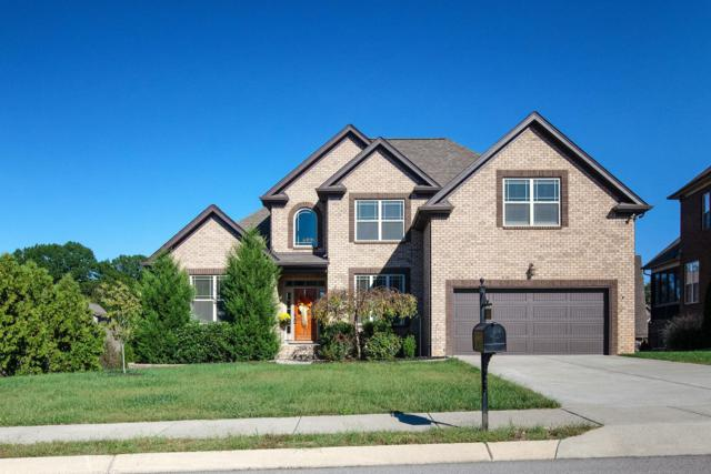 7026 Brindle Ridge Way, Spring Hill, TN 37174 (MLS #2020886) :: The Matt Ward Group