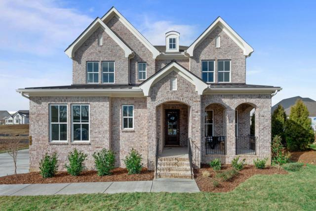 3667 Martins Mills Road, Thompsons Station, TN 37179 (MLS #2020888) :: RE/MAX Homes And Estates