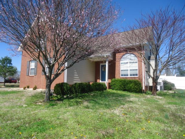 142 Jacob Dr, Pleasant View, TN 37146 (MLS #2020890) :: Clarksville Real Estate Inc