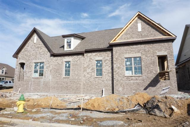 1170 West Cavaletti Cir Lot 268, Gallatin, TN 37066 (MLS #2020895) :: Nashville's Home Hunters