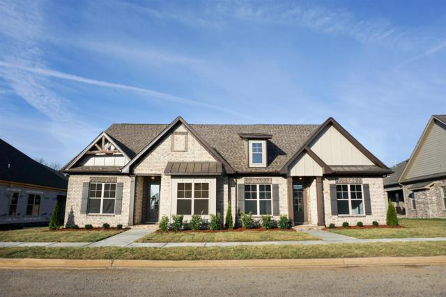 1168 West Cavaletti Cir Lot 267, Gallatin, TN 37066 (MLS #2020896) :: Nashville's Home Hunters