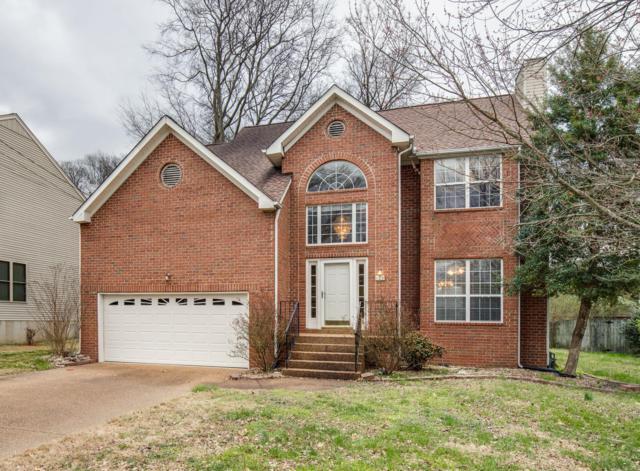 123 E Harbor, Hendersonville, TN 37075 (MLS #2020907) :: RE/MAX Choice Properties