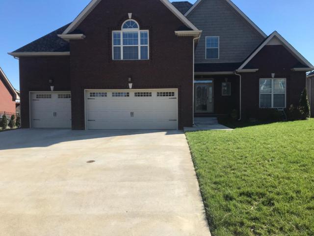35 Savannah Glen, Clarksville, TN 37043 (MLS #2020929) :: CityLiving Group