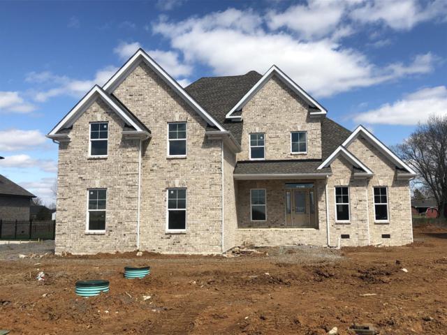 1725 North Side Drive, Murfreesboro, TN 37130 (MLS #RTC2020932) :: John Jones Real Estate LLC